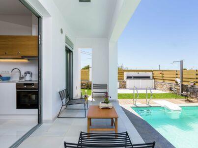 Thalasses Villa 2