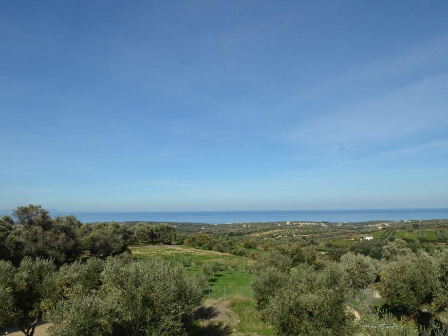 Außenaufnahme Villa Kyria
