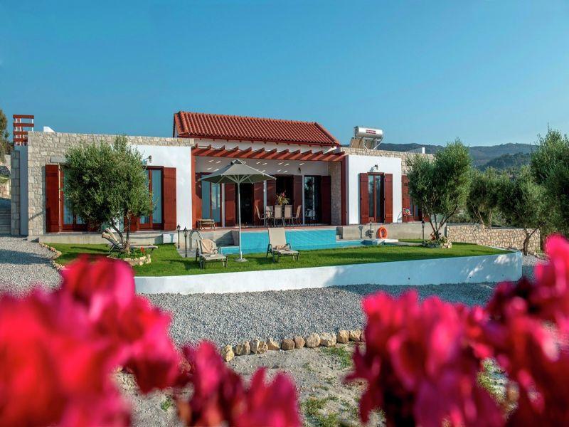 Villa Kyria