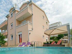 Ferienwohnung Luxury Villa Miro with pool