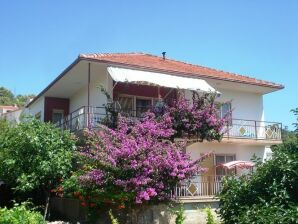 Ferienhaus Tatjana