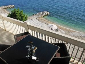 Ferienwohnung LUXURY BEACH APARTMENT