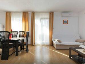 Ferienhaus Apartment Jelcic