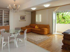 Ferienhaus Luxury Apartment Antica