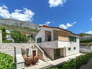 Ferienhaus Villa Zivana