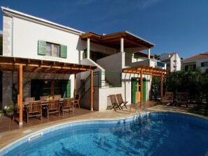 Ferienhaus Villa Liza