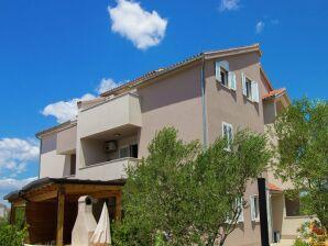 Ferienwohnung Apartment Maslina