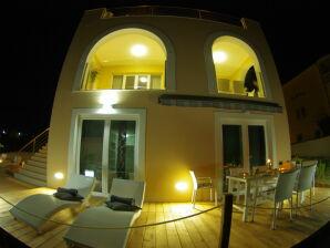 Ferienhaus Apartment Hvar