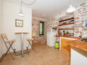Ferienwohnung Studio Apartment 4 TWO