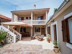 Ferienhaus Villa Lukica