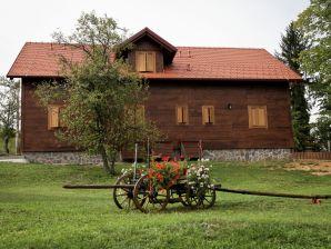 Ferienhaus Heart of nature