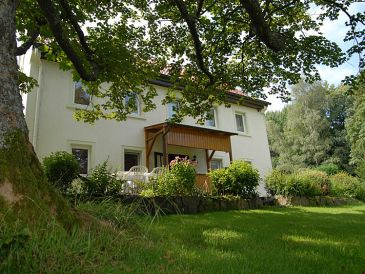 Ferienhaus Grätz