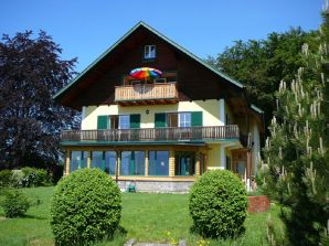 Holiday apartment House Hubertus
