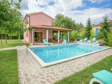 Villa Valmonida