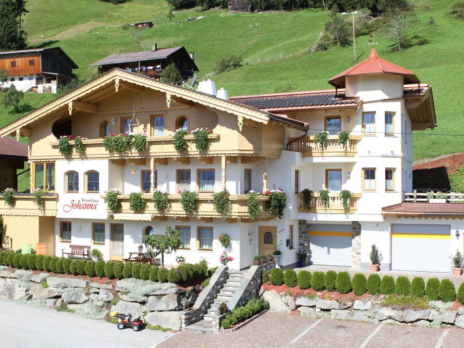 Ferienhaus Johanna Sommer