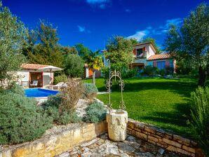 Villa , Haus-Nr: HR-52448-20