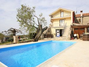 Ferienhaus Villa Stancijeta Ulrihi
