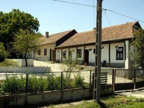 Cottage Farmház