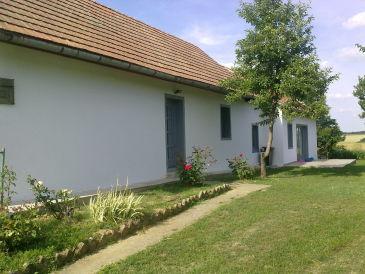 Bauernhof Ház Kilátás
