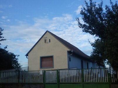 Ház Kilátás