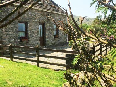 Eilish Cottage