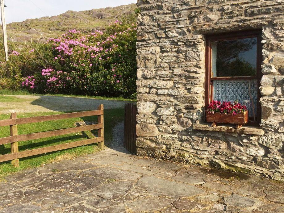 Außenaufnahme Eilish Cottage