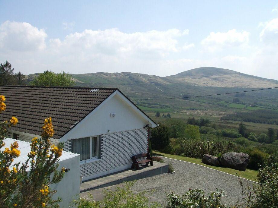 Außenaufnahme Anne's Cottage