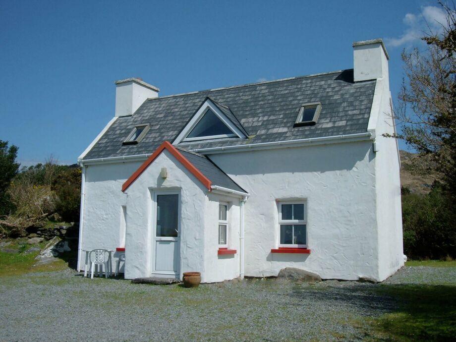 Außenaufnahme Mullane's Cottage