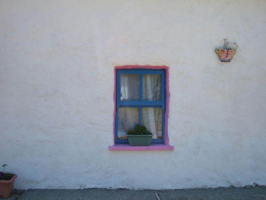 Außenaufnahme The Fisherman's Cottage