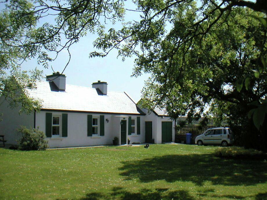 Außenaufnahme Murphy's Cottage
