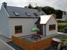 Cottage Coulagh Bay Cottage