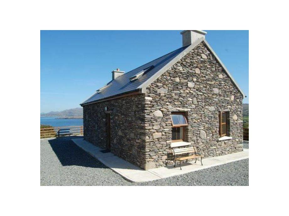 Außenaufnahme The Stone Cottage