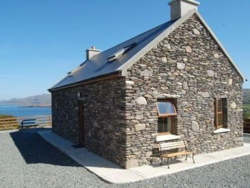 The Stone Cottage