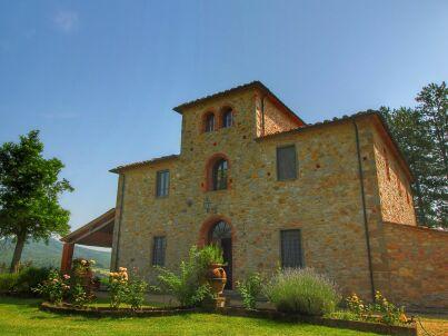 Casa Fabbri