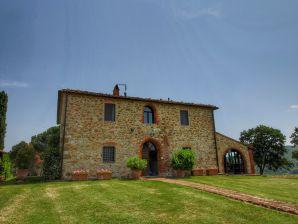 Villa Casa Felciai