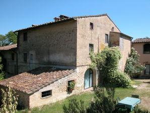Bauernhof Casa Stefanie