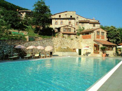 Villa Giosy