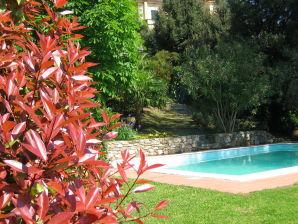 Ferienhaus Casa Il Vivaio