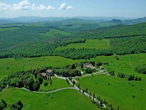 Bauernhof Lecciatina