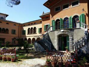 Landhaus Casa Pittore