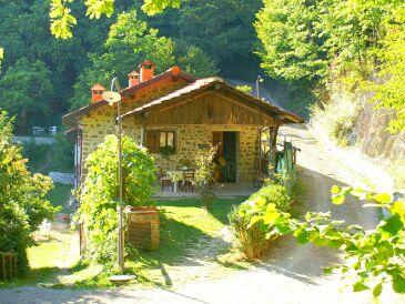 Bauernhof Casa Fienile