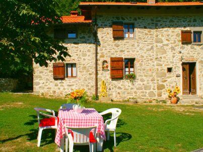 Casa Gufino