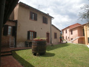 Landhaus Casa Tartuca