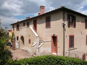Landhaus Casa Istrice