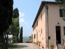 Bauernhof Casa Tartuca