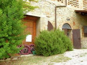 Bauernhof Casa La Luna