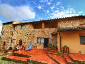 Bauernhof Casa Ginepro