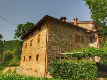 Bauernhof La Pergola