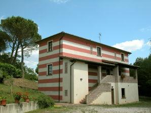 Landhaus Pesco