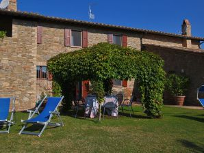 Bauernhof Casa Blu